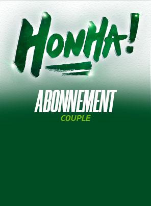 ABONNEMENT COUPLE